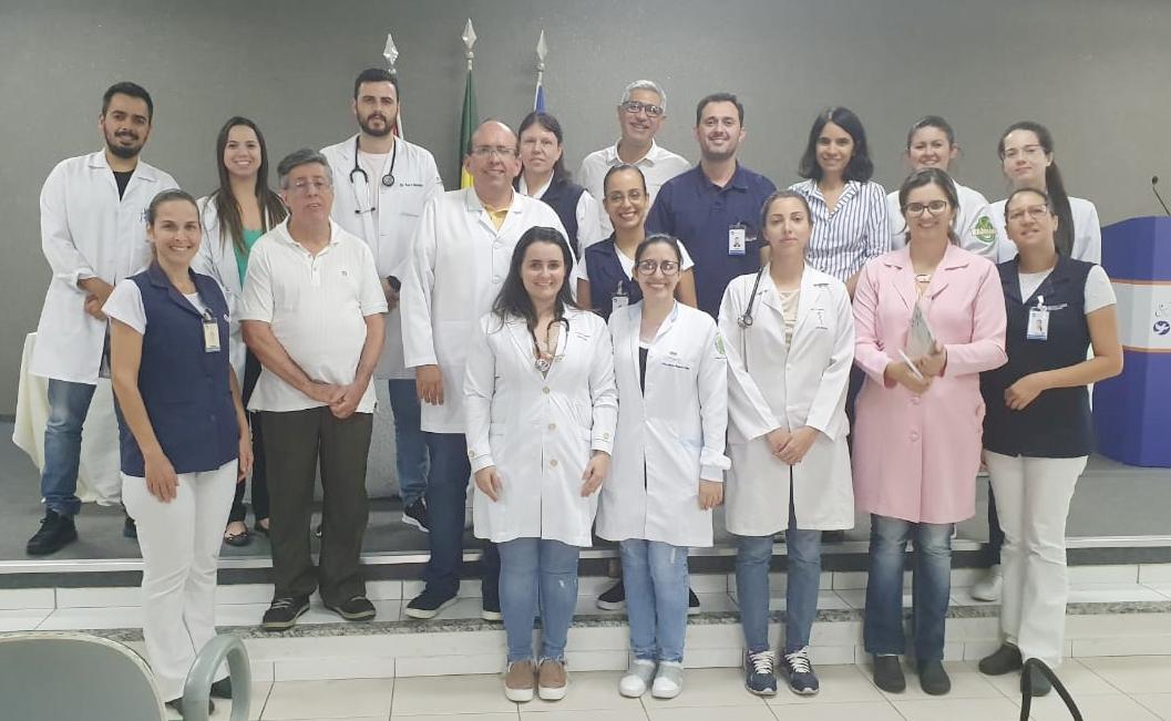 Santa Casa: identificação rápida e tratamento adequado de sepse