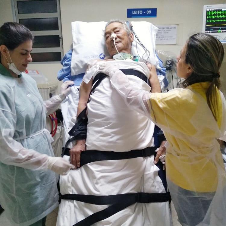 Santa Casa adquire equipamento de Fisioterapia