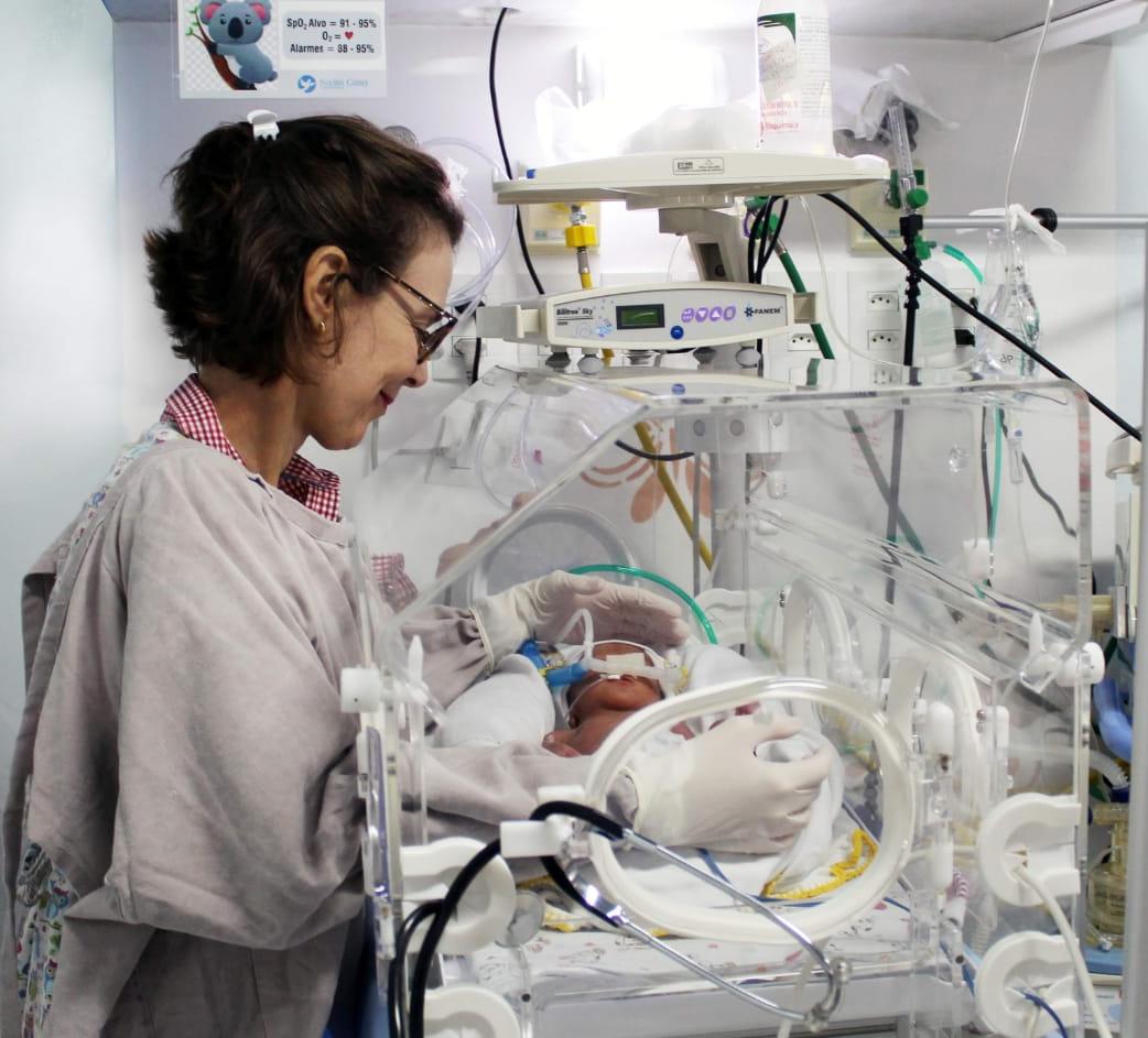 Médicos: nossos heróis da vida real