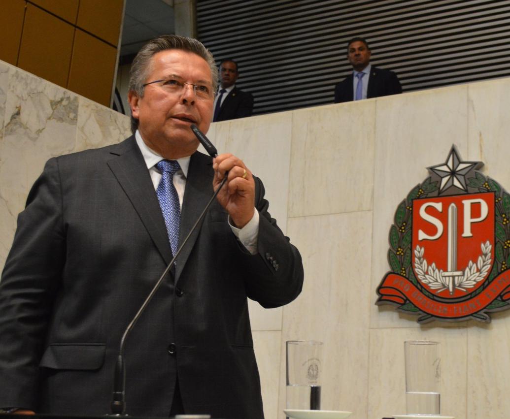 Carlão Pignatari se reúne com a diretoria da Santa Casa de Votuporanga