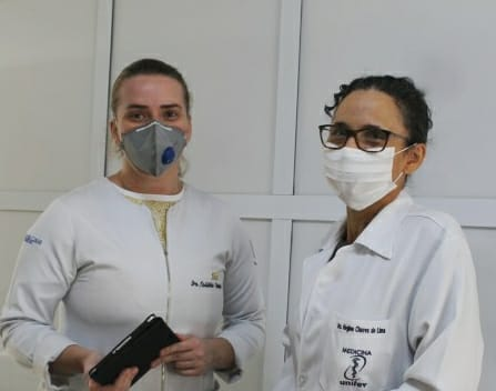 COVID-19: Infectologistas da Santa Casa reforçam medidas de proteção