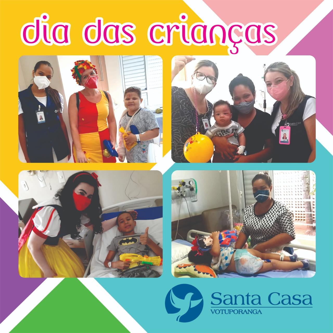 Dia das Crianças: doação de brinquedos marca a data especial