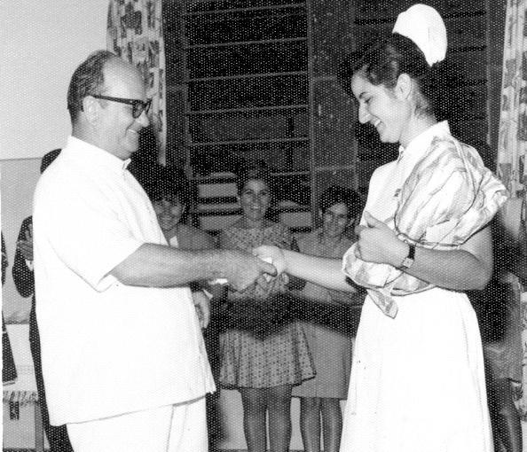 Santa Casa de Votuporanga: 70 anos de saúde