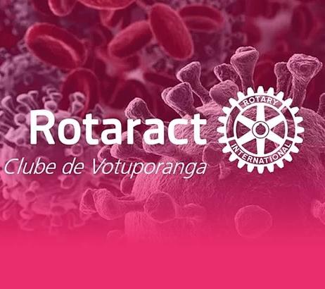 Rotaract Club de Votuporanga faz ação em prol à Santa Casa