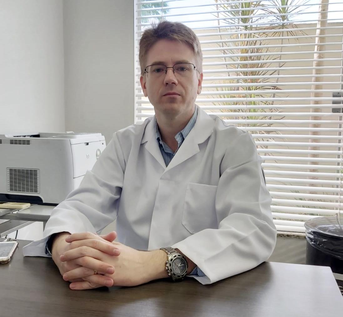 Médico do Sansaúde orienta sobre a Dengue